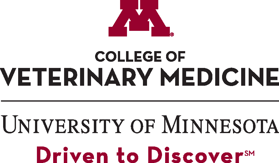 College of Veterinary Medicine logo